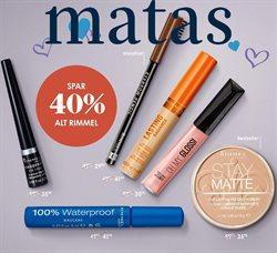 Matas katalog ( Udløbet )