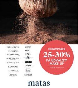 Matas katalog ( Udløber i morgen )