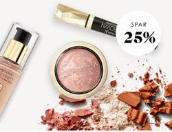Kosmetik og sundhed tilbud i Matas kataloget i Horsens