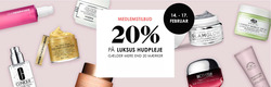 Kosmetik og sundhed tilbud i Matas kataloget i Silkeborg