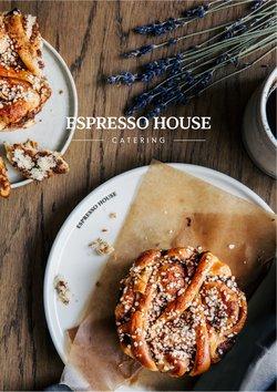 Tilbud fra Restauranter i Espresso House kuponen ( Over 30 dage)