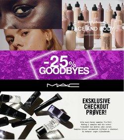 MAC Cosmetics katalog ( 13 dage tilbage )