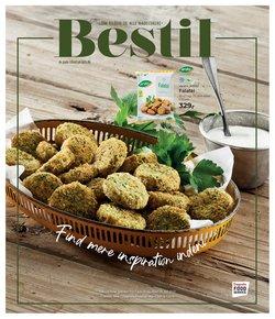 Dagrofa Food Service katalog ( 5 dage tilbage)