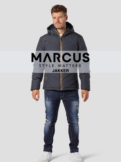 Tilbud fra Marcus i Marcus kuponen ( 24 dage tilbage)