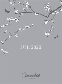Tilbud fra Jul i Summerbird kuponen ( Over 30 dage)