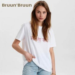 Tilbud fra Mode i Bruun-Bruun kuponen ( Udgivet i dag)