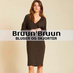 Tilbud fra Bruun-Bruun i Bruun-Bruun kuponen ( Over 30 dage)