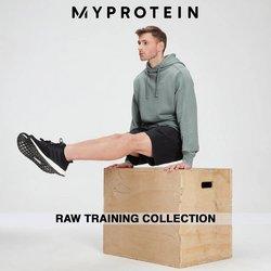 Tilbud fra Sport i MyProtein kuponen ( 28 dage tilbage)