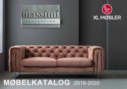 Xl-Møbler katalog ( Over 30 dage )