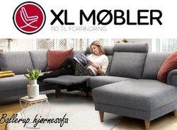 Xl-Møbler katalog ( 4 dage tilbage )