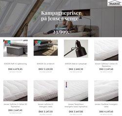 Hjem og møbler tilbud i Bolighuset kataloget i Holstebro ( 4 dage tilbage )