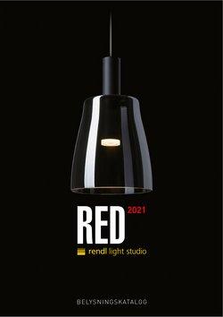 Tilbud fra Rendl Light Studio i Rendl Light Studio kuponen ( Over 30 dage)
