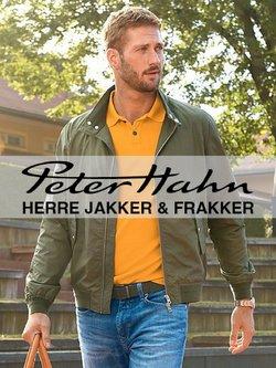 Tilbud fra Peter Hahn i Peter Hahn kuponen ( Over 30 dage)