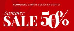 Tilbud fra Bon'A Parte i København kuponen