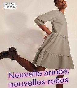 New Look katalog ( Over 30 dage )