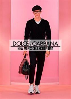 Tilbud fra Luksusmærker i Dolce & Gabbana kuponen ( Over 30 dage)