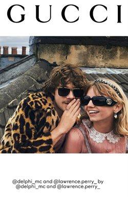 Tilbud fra Luksusmærker i Gucci kuponen ( Udgivet i går )