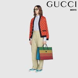 Tilbud fra Luksusmærker i Gucci kuponen ( 14 dage tilbage)