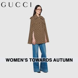 Tilbud fra Luksusmærker i Gucci kuponen ( Over 30 dage)