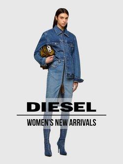 Tilbud fra Diesel i Diesel kuponen ( Over 30 dage)