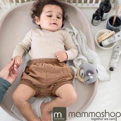 Tilbud fra Mamma Shop i Mamma Shop kuponen ( 3 dage tilbage)