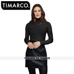 Tilbud fra Timarco i Timarco kuponen ( Over 30 dage)