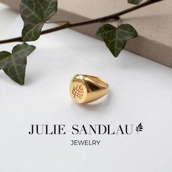 Tilbud fra Mode i Julie Sandlau kuponen ( Udgivet i dag)