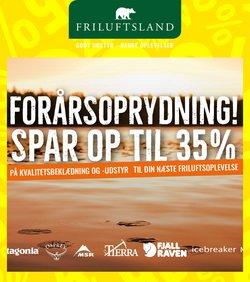 Sport tilbud i Friluftsland kataloget i Holstebro ( Udgivet i går )