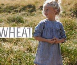 Wheat katalog ( 5 dage tilbage )