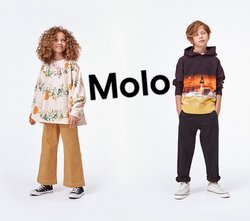 Legetøj og baby tilbud i Molo kataloget i Holstebro ( Udløber i dag )
