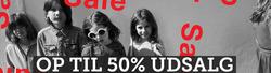 Udsalg tilbud i Molo kataloget i København