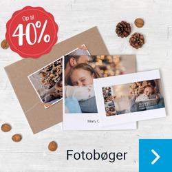 Tilbud fra Smartphoto i København kuponen
