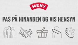 MENY kupon i Odense ( 3 dage siden )