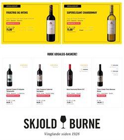 Skjold Burne katalog ( Udløbet )