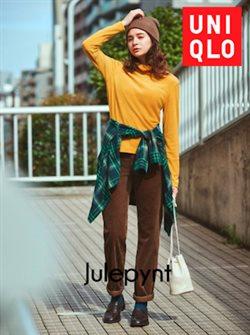 Uniqlo katalog ( 19 dage tilbage )