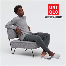 Tilbud fra Uniqlo i Uniqlo kuponen ( Over 30 dage)