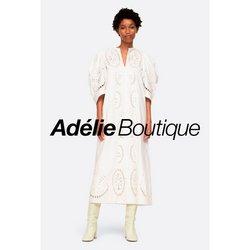 Tilbud fra Adélie i Adélie kuponen ( 12 dage tilbage)