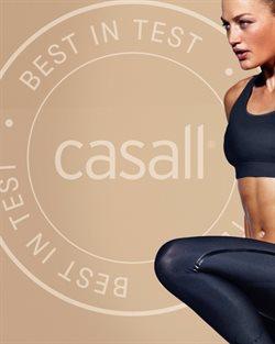 Casall katalog ( 28 dage tilbage )