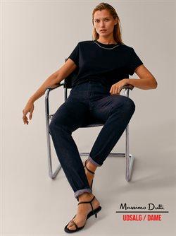 Mode tilbud i Massimo Dutti kataloget i Vejle ( 2 dage siden )