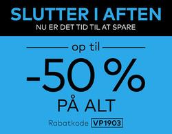 Tilbud fra VistaPrint i Sønderborg kuponen