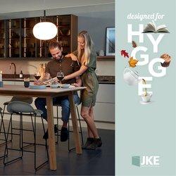 Tilbud fra JKE Design i JKE Design kuponen ( 6 dage tilbage)