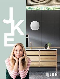 Tilbud fra JKE Design i JKE Design kuponen ( 14 dage tilbage)
