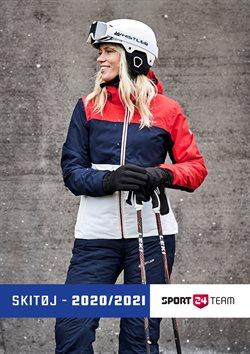 Sport tilbud i Sport 24 Team kataloget i Skanderborg ( Over 30 dage )