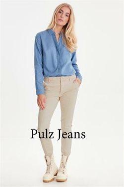 Pulz Jeans katalog ( Over 30 dage )