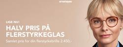 Tilbud fra Smarteyes i Århus kuponen