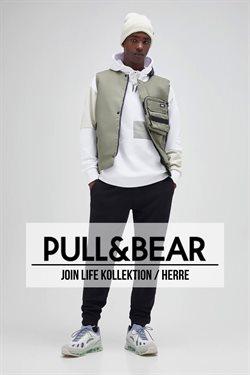 Pull & Bear katalog ( Over 30 dage )