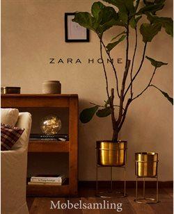 Zara Home katalog ( Over 30 dage )