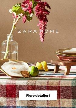 Tilbud fra Zara Home i Zara Home kuponen ( 25 dage tilbage)