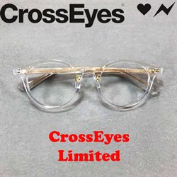 CrossEyes katalog ( 6 dage tilbage )