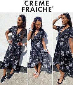 Creme Fraiche katalog ( Udgivet i går )